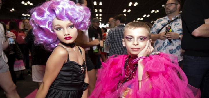 trans kids